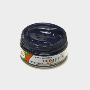 Crema Azul Marino