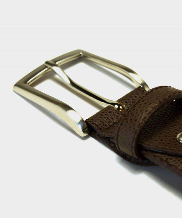 Cinturón Karabú Marrón