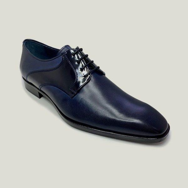 Zapato para hombre con cordones Marine 4