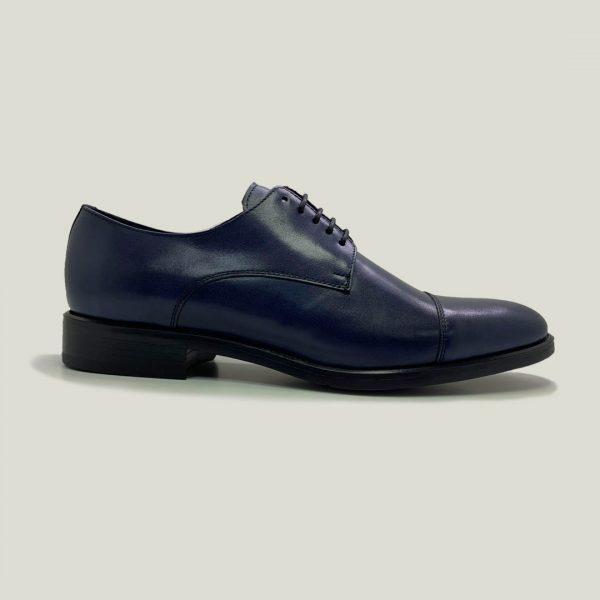 zapato para ejecutivo clásico hombre actual
