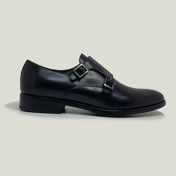 zapato con hebillas para eventos 2