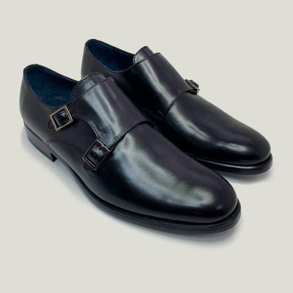 zapato con hebillas para eventos 4